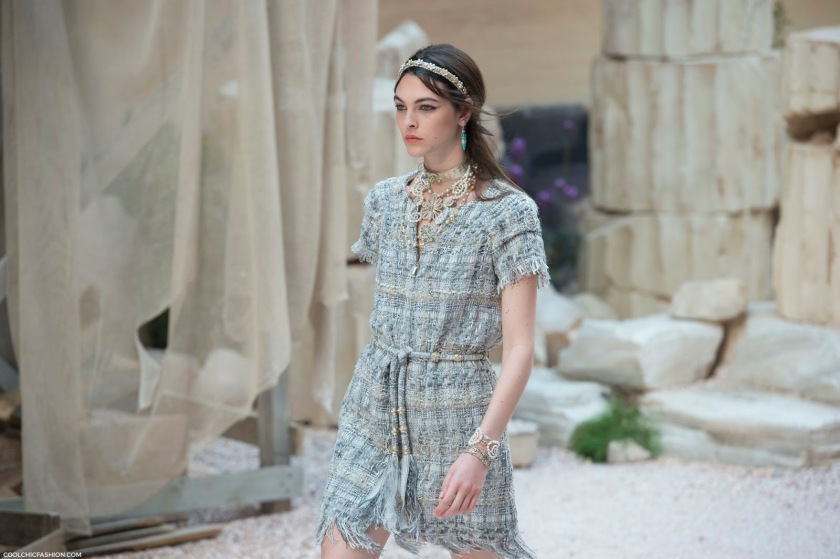 Chanel Cruise The Collection 3