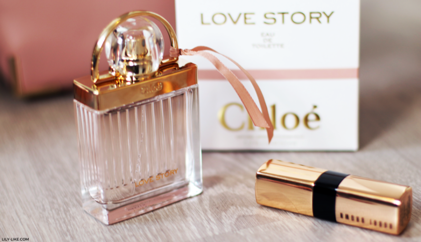 Chloe Love Story The Collection