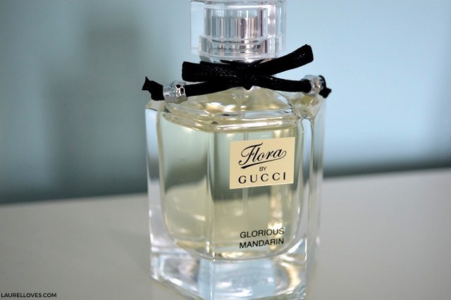 Gucci Flora The Collection